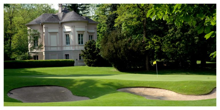 Golf & Country Club Salzburg-Klessheim