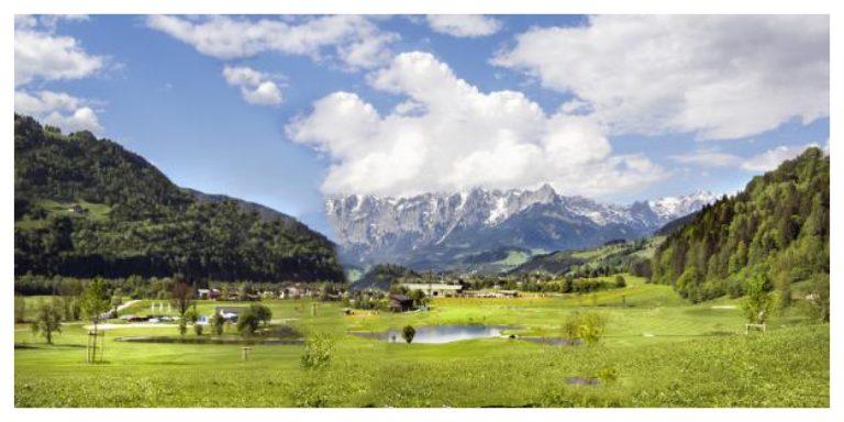 Opengolf St. Johann Alpendorf